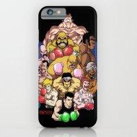 Ding! Ding!! iPhone 6 Slim Case