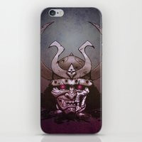 Samuray iPhone & iPod Skin