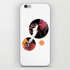 Transference iPhone & iPod Skin