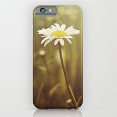 A Daisy Day Slim Case iPhone 6s