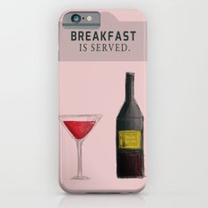 Drink With Me Slim Case iPhone 6s