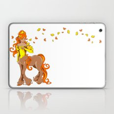 Female Centaur Laptop & iPad Skin
