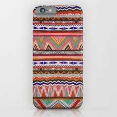 TRIBAL NOMAD iPhone 6s Slim Case