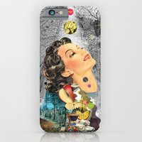 iPhone & iPod Case featuring Vai Passar (Will Pass) by Guilherme Lepca