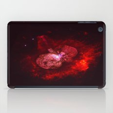 Red Star Division iPad Case