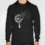 Going Where The Wind Blo… Hoody