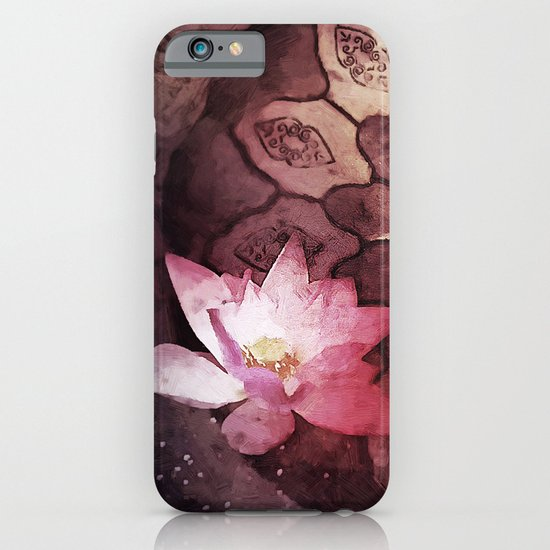 Hellene iPhone & iPod Case