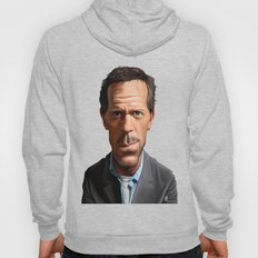 Celebrity Sunday ~ Hugh … Hoody