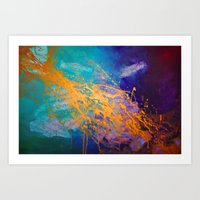 Untitled. Art Print