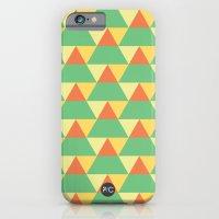 The Trees Change iPhone 6 Slim Case