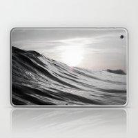 Motion Of Water Laptop & iPad Skin