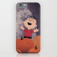 The Great Pumpkin iPhone 6 Slim Case