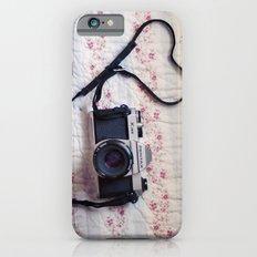 Camera  Love Slim Case iPhone 6s