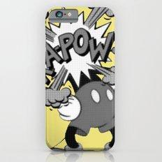 Take that rat!  iPhone 6s Slim Case