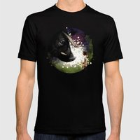Beasts Of The Southern W… Mens Fitted Tee Black SMALL