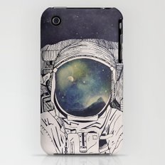 Dreaming Of Space iPhone (3g, 3gs) Slim Case