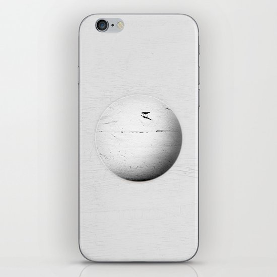 Element: Air iPhone & iPod Skin