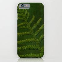 Fern iPhone 6 Slim Case