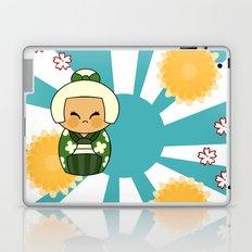 Kokeshi Hisui Laptop & iPad Skin