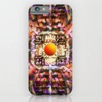 Mandala series #10 iPhone 6 Slim Case