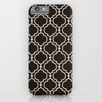 Trellis Patter II iPhone 6 Slim Case