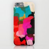 Palette No. Eight iPhone 6 Slim Case