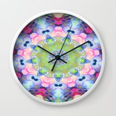 ESTIVATE Wall Clock