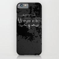 Harry Potter Curses: Mor… iPhone 6 Slim Case