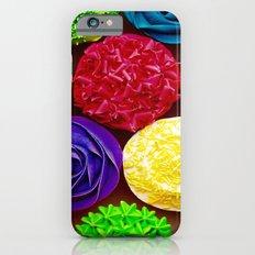 Vivid Dance Party iPhone 6 Slim Case