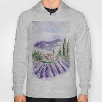 Provence Hoody