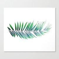 ELORAH Canvas Print