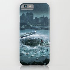 The Big Swallow Slim Case iPhone 6s