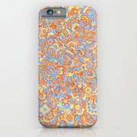 Sunshine Sharpies iPhone 6 Slim Case