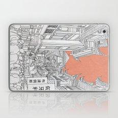 Street in China Laptop & iPad Skin