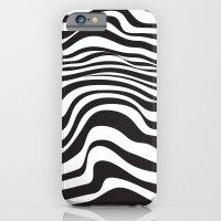 Insomnia iPhone 6 Slim Case