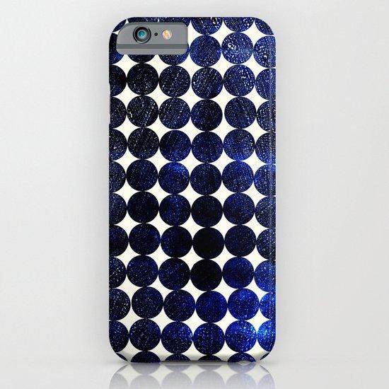 Unity-Indigo iPhone & iPod Case