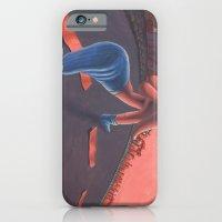 POEM OF RUN iPhone 6 Slim Case
