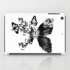 pixelated iPad Case