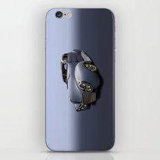 Lilac Dream iPhone & iPod Skin