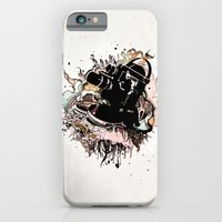 iPhone & iPod Case featuring CINEMA by RiversAreDeep