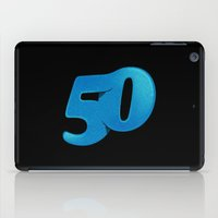 50 iPad Case