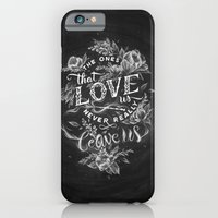 iPhone & iPod Case featuring Harry Potter - The Ones That Love Us by Casey Ligon