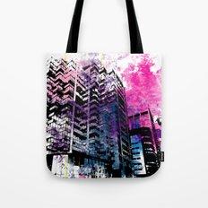 Ciudad #1 Tote Bag