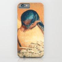 Nest Egg iPhone 6 Slim Case