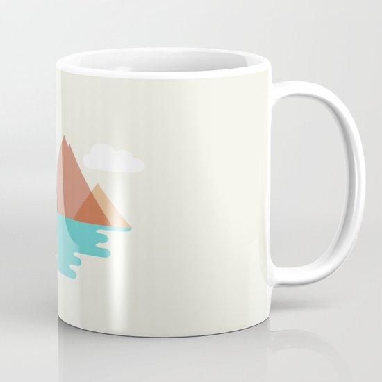 August Mug