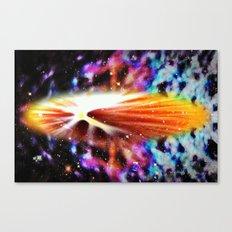 Star Soul Canvas Print