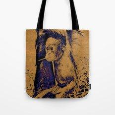 Animal ArtStudio 12516 Orang Baby Tote Bag