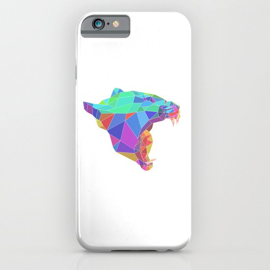 Geopanther iPhone & iPod Case