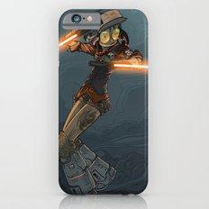 LaserGirl iPhone 6 Slim Case