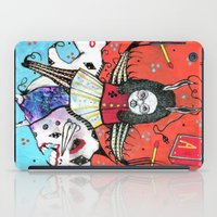 Pyroprince iPad Case
